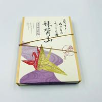 妹背山(ホタテとあさりのふっくら煮)(真珠漬本舗)