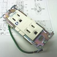 アウトレット:PAD・CryoMag-SSM2/壁コンセント
