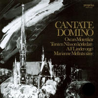 LP:カンターテ・ドミノ/世界のクリスマス PROP07762