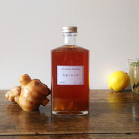 生姜シロップ  大瓶