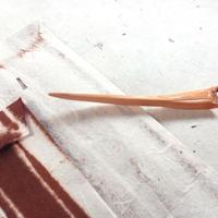 薪から生まれたペーパーナイフ no.05
