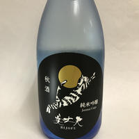 美丈夫 純米吟醸 秋酒 720ml