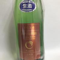 フモトヰ  純米吟醸 山田錦 生 1800ml