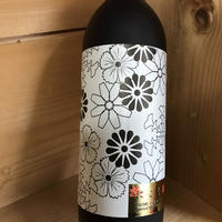 丹波ワイン にごり 赤 720ml