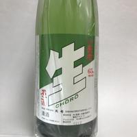 【京丹波の地酒】長老 生原酒 1800ml