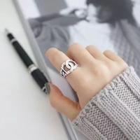 C cut ring