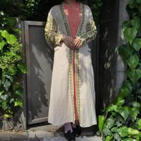 Vintage  gown*e192