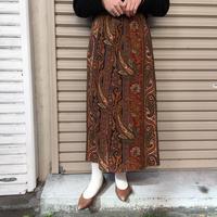 Vintage skirt *e 818