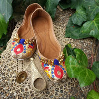 indie shoes*A684