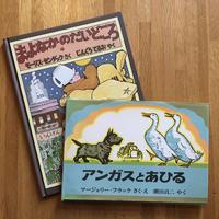 大人も楽しめる!美しい絵の絵本2冊セットvol1【古本】