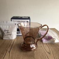 誰でも簡単にできる自宅でコーヒーセット Lサイズ(2-3杯用)