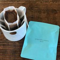 -6p- Drip pack カフェインレス エチオピア 中深煎
