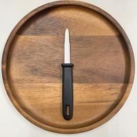 簡易型牡蠣ナイフ