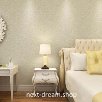 3D 壁紙 53×1000㎝ シンプル 無地 DIY 不織布 カビ対策 防湿 防水 吸音 インテリア 寝室 リビング h02100