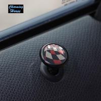 ミニクーパー ドアロック ボタン ピン JCW ユニオンジャック F54 F55 F56 R60 R61 h00127