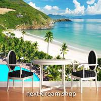 3D 壁紙 1ピース 1㎡ 自然風景 海 空 プール 山 インテリア 装飾 寝室 リビング h02266