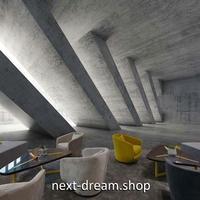 3D 壁紙 1ピース 1㎡ アートデザイン 立体空間 北欧モダン インテリア 部屋 寝室 リビング 防湿 防音 h03019