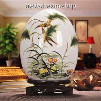 新品送料込  花瓶 卵粉 セラミック アンティーク ヴィンテージ 高級装飾 ホームインテリア 贈り物  m00533
