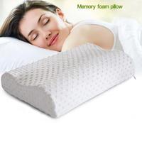 低反発枕 ラテックスネック 整形外科 頚椎ヘルスケア メモリーフォーム 枕 ピローk00008