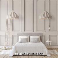 3D 壁紙 1ピース 1㎡ 北欧モダン 照明デザイン ホワイト DIY リフォーム インテリア 部屋 寝室 防湿 防音 h03094