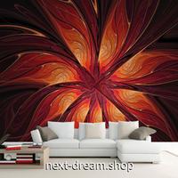 3D 壁紙 1ピース 1㎡ 芸術 アート 花 DIY リフォーム インテリア 部屋 寝室 防湿 防音 h03161