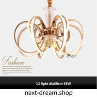 LED ペンダントライト★ シャンデリア 照明×12 ダイニング リビング キッチン 寝室 北欧モダン h01756