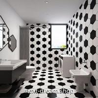 3D壁紙 60×300cm サッカーボール PVC DIY リフォーム インテリア 部屋 寝室 トイレ 防湿 防音 h03646