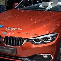 BMW ステッカー デカール Perfromance ボンネット e46 e60 e90 f30 f10 x5 f20 e70 e53 e30 e36 e34 e h00056