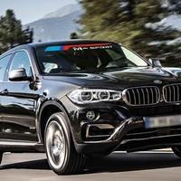 BMW ステッカー Mスポーツ フロントリア 窓 ガラス e46 e39 e90 e90 e30 f30 f31 m3 m5 g11 g3o z4 e85 x5 h00059