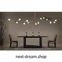 ペンダントライト 照明×14 LED 金色 丸型 蔓デザイン ダイニング リビング キッチン 寝室 北欧モダン h01632