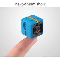ミニカメラ 1080p スポーツ DV ミニ赤外線 ナイトビジョン 小型カメラ 防犯用 ビジネス 会議にも m00744