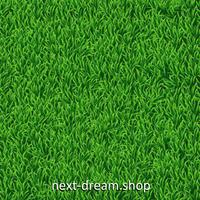 3D 壁紙 1ピース 1㎡ 床用 自然風景 芝生 緑 DIY リフォーム インテリア 部屋 寝室 防湿 防音 h03430
