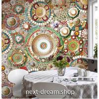カスタム3D壁紙 1ピース 1㎡ トルコ装飾 石壁デザイン 部屋 リビング 寝室 ショップ ウォールペーパー m05872