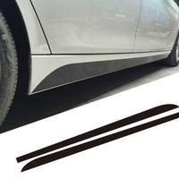BMW ステッカー サイドスカート デカール Mパフォーマンス 3 5シリーズ F30 f31 x5 f15 f10 f11 e60 e61 f22 f23 e90 f32 h00075