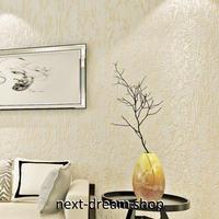 3D 壁紙 53×1000㎝ モダン シンプル 無地 DIY 不織布 カビ対策 防湿 防水 吸音 インテリア 寝室 リビング h02094
