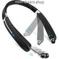 新品送料込  ヘッドフォン ワイヤレス Bluetooth オーディオ機器 折りたたみ ヘッドセット 音楽 おしゃれ パーティ プレゼント  m00645
