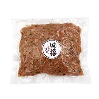 <ご自宅用包装>じゃこ七味煮(300g)