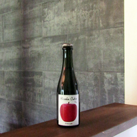 Hiroka Cider Dry 375ml【弘果物流】