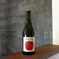 Hiroka Cider Dry 750ml【弘果物流】