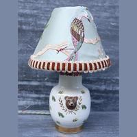 King's lamp