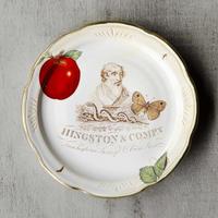 Hingston & Coケーキ皿