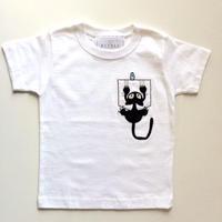 CAT LADYS/MENS Tシャツ White