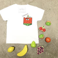 watermelon KID Tシャツ