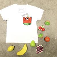 watermelon KID Tシャツ