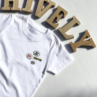 HAPPYKIDSTシャツ