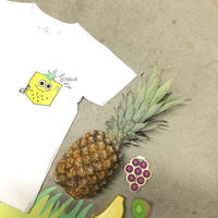 pineapple KID Tシャツ