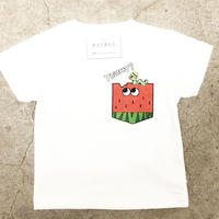 watermelon Ladys/Mens Tシャツ