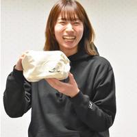 ファスナーポーチ produced by Risa