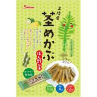 三陸産茎めかぶぽん酢風味 95g×12入