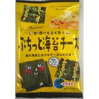 ぷちっと海苔チーズ 8.5g×18入